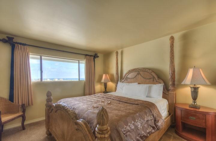 Deluxe Two Bedroom Suite ADA